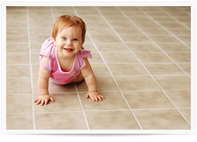 Tile Cleaning in Utah County