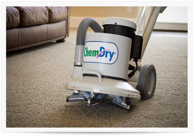 Carpet Cleaning Utah County