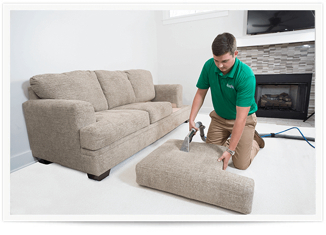 Upholstery Cleaning in Utah County
