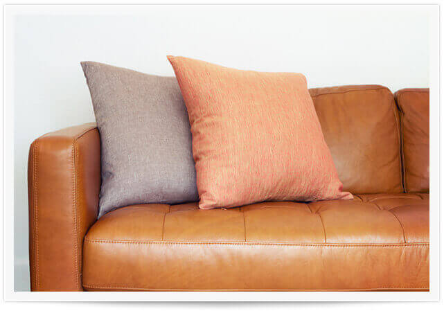 leather Cleaning Utah County