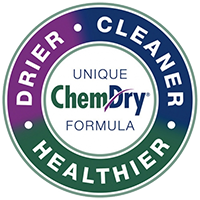 chem-dry cleaning icon
