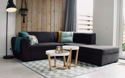 Why Use Area Rugs in Rooms and Small Spaces?
