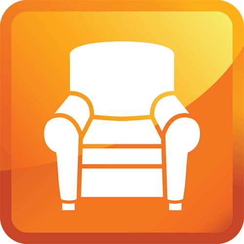 upholstery cleaning utah county icon